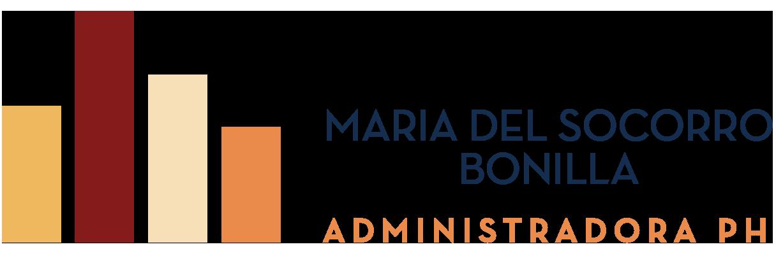 María del Socorro Bonilla